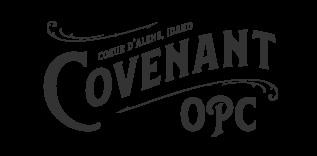 Covenant Orthodox Presbyterian Church of Coeur d'Alene Idaho